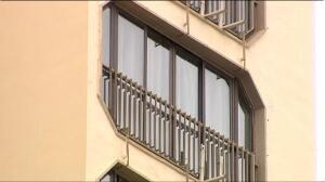 La policía investiga la muerte de una joven británica en Benidorm al precipitarse desde un décimo piso