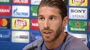 Sergio Ramos: