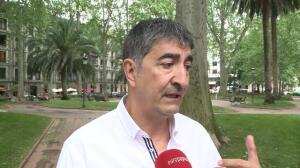Ertzainas piden que las multas subvencionen accidentados