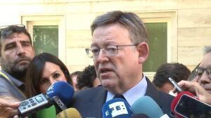 "Puig insta a todos a hacer ""examen de conciencia""-. Firma: NGS/EPL .-"