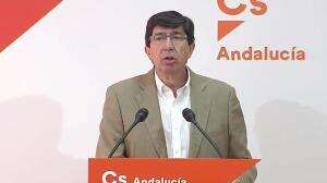 """Marín pide que Díaz meta """"la sexta marcha"""""""