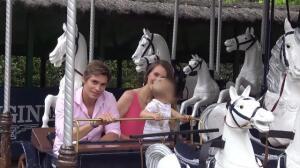 Carlos Baute y Astrid quieren ampliar la familia