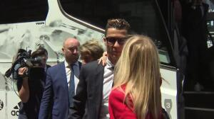 Real Madrid celebra su trigésimo tercer título de Liga