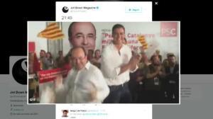 Las redes sociales viven con humor la victoria de Sánchez en las primarias del PSOE