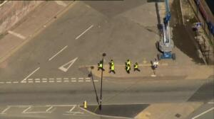 La Policía británica identifica al terrorista suicida del atentado de Manchester