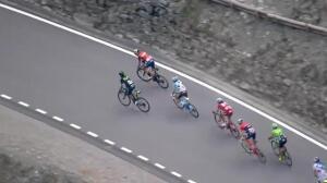 Giro de Italia - Resumen de la etapa 16