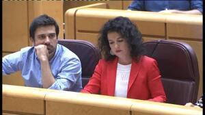 """Zoido reprocha a Podemos que ahora quieran defender a la Guardia Civil cuando hace meses calificaron de """"pelea de bar, el """"salvaje atentado"""" de Alsasua"""