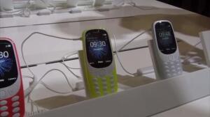 El Nokia 3310 sale a la venta en España