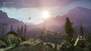 «Gameplay» de «Sniper Ghost Warrior 3»