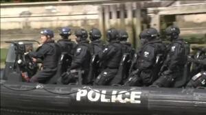 El Gabinete de Seguridad de Reino Unido confirma el riesgo de otro ataque inminente