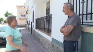 Dos perros atacan a una niña de doce años en Talayuela