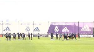 El Real Madrid vuelve al tajo tras la conquista de la Liga