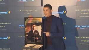 Hacienda denuncia que Ronaldo defraudó 15 millones