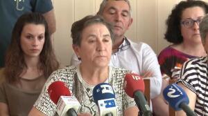 El centro de menores de Segorbe anuncia cuatro acciones judiciales