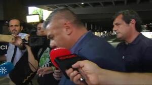 Los dirigentes de la AFA llegan a Sevilla para negociar por Sampaoli