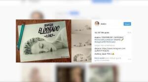 'El Dorado' y se convierte en número 1 en media hora