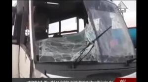 Una emboscada terrorista deja 26 cristianos coptos muertos en Egipto