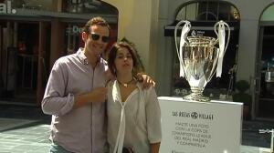 La undécima del Real Madrid, expuesta hasta el día 3 de junio