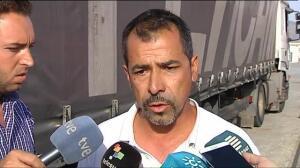 Salvamento Marítimo rescata a 34 inmigrantes en el mar de Alborán