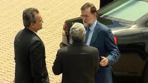 Cumbre hispano-lusa en travesía por el Duero