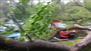 11 muertos por las fuertes tormentas en Moscú