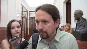 """Iglesias tilda de """"vergonzoso"""" que Moix tenga intereses en Panamá"""