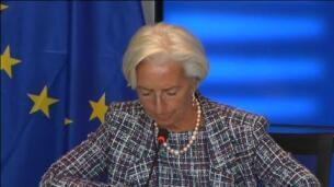 El Eurogrupo desbloquea 8.500 millones de euros del rescate a Grecia