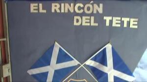 Tenerife se prepara para el 'playoff' de ascenso a Primera División ante el Getafe