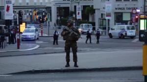 Cuatro detenidos vinculados al terrorista de Bruselas