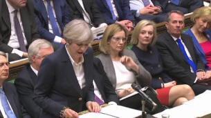 May no obligará a ningún europeo a dejar Reino Unido