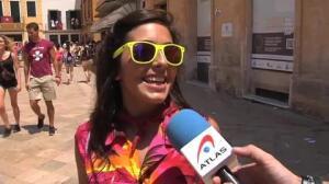 Menorca celebra su tradicional fiesta de los caballos