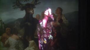 Inma Cuesta o Maribel Verdú reinventan las brujas de Goya