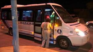 Más de dos mil evacuados por el incendio en Moguer