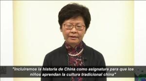 El gran problema identitario al que China se enfrenta en Hong Kong