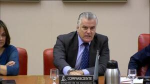 """Bárcenas acusa a Toni Cantó (Ciudadanos) de actuar """"como si estuviera en una obra de teatro"""""""