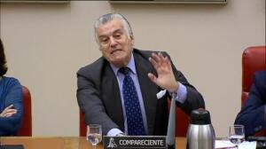 Bárcenas admite que Lapuerta pagaba sobresueldos a Rajoy en cajas de puros