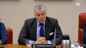Bárcenas critica que investiguen ahora cuentas del PP