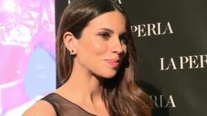 Melissa Jiménez cumple 30 años en su luna de miel