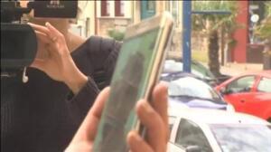 A juicio una francesa por ayudar a su pareja, un inmigrante irregular, a cruzar el Canal de la Mancha