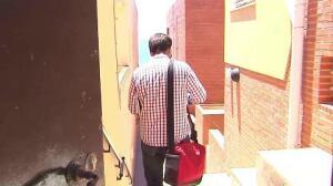 Dan por controlado incendio Moguer y vecinos vuelven casa