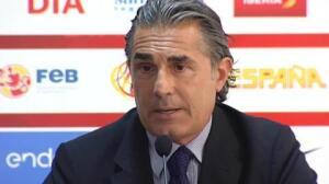 Scariolo anuncia una lista en la que se confirman las ausencias de Rudy y Felipe Reyes