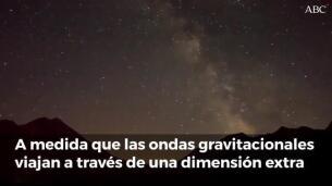 ¿Es la Vía Láctea un enorme túnel espaciotemporal navegable?