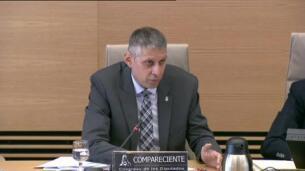 El inspector Fuentes Gago admite que viajó a Ginebra para comprobar si Xavier Trias tenía cuenta bancaria en Suiza