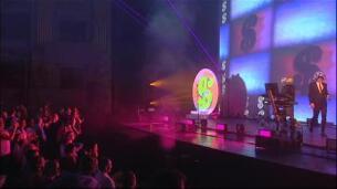 Pet Shop Boys trae su magia al Teatro Real