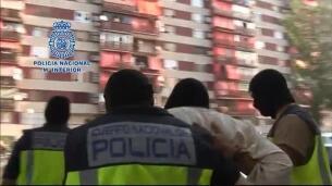 Un detenido en Hospitalet por enaltecimiento y apoyo a organizaciones terroristas yihadistas
