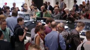 LG anuncia una presentación para el IFA de Berlín