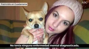 El autor del fratricidio en Guadarrama pudo ingerir varias drogas