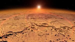 La NASA no tiene dinero para llevar al hombre a Marte