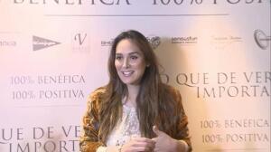Tamara Falcó saca las uñas por Enrique Iglesias