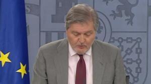 El Gobierno controlará semanalmente los gastos de la Generalitat para certificar que no se invierte en el referéndum